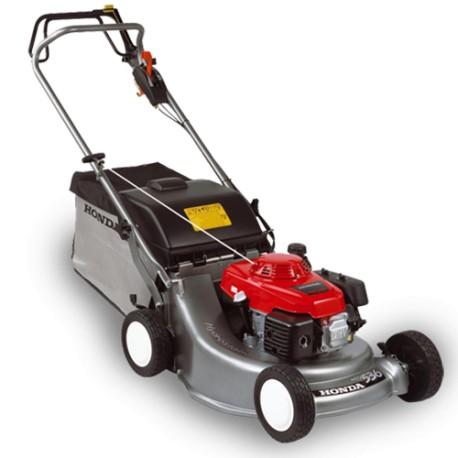 hrd-536-k-hxe-tractee-53-cm-hydostatique-carter-alu-moteur-gx-tondeuse-aluminium-honda